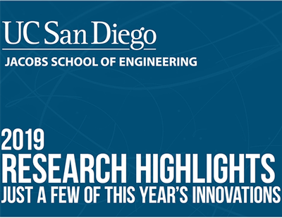 2019 research highlights from the Jacobs School of Engineering