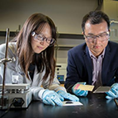 UC San Diego Part of DOE's First Lithium-Ion Battery Recycling R&D Center
