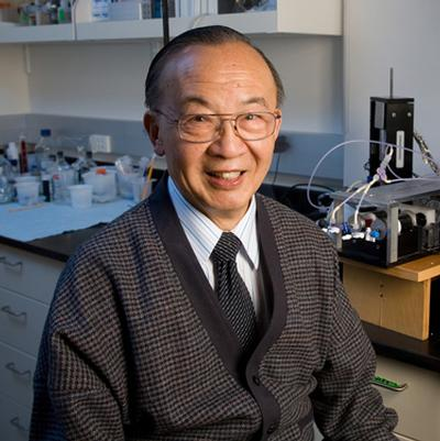 Pioneering bioengineer Shu Chien retires after 31 years at UC San Diego