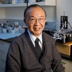 Pioneering bioengineer Shu Chien retires after 31 years at UC San Diego