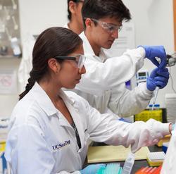 Building binational bridges through STEM