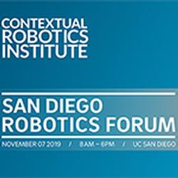 Robotics Forum will showcase San Diego region's expertise