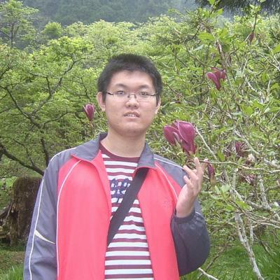 Lifan Wu named 2019 NVIDIA Fellow