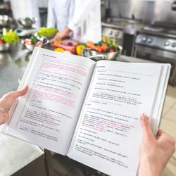 What's for Dinner? AI Can Help