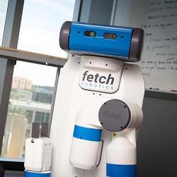 How Robots Can Help Combat COVID-19: Science Robotics Editorial