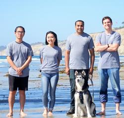 UC San Diego startup selected as finalist in UC Pitch contest