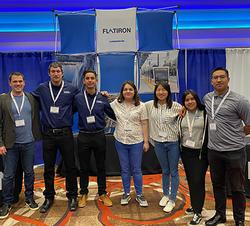 Structural engineering students showcase construction engineering skills