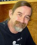 Photo of Garrison W. Cottrell