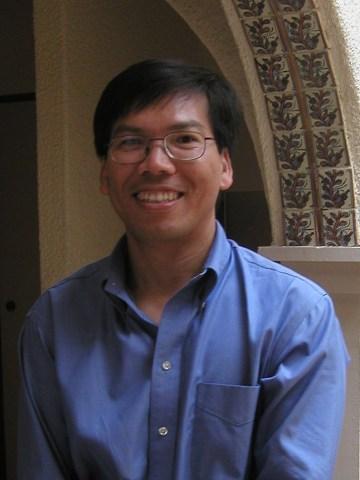 Photo of Xiaohua Huang