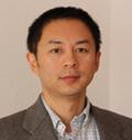 Photo of Qiang Zhu