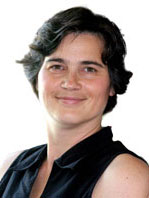 Photo of Tajana Simunic-Rosing
