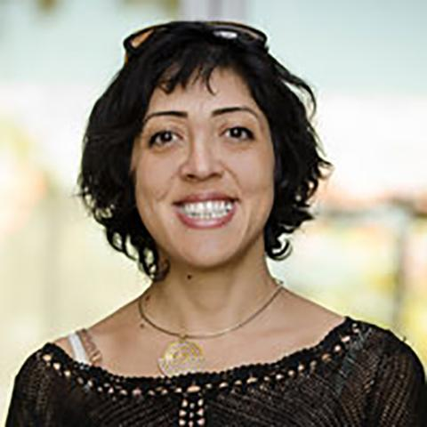 Photo of Tara Javidi
