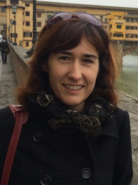 Photo of Sonia Martínez