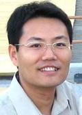 Photo of Zhaowei Liu