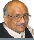 Photo of Ramesh Jain