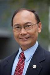 Photo of Charles Tu