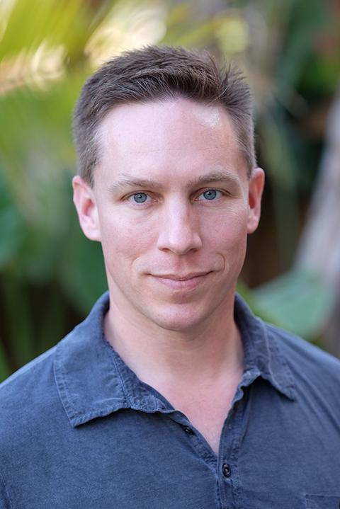 Photo of Daniel Sievenpiper