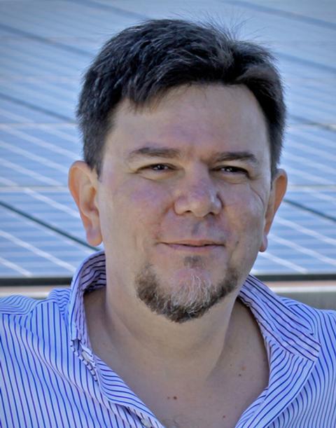 Photo of Carlos Coimbra