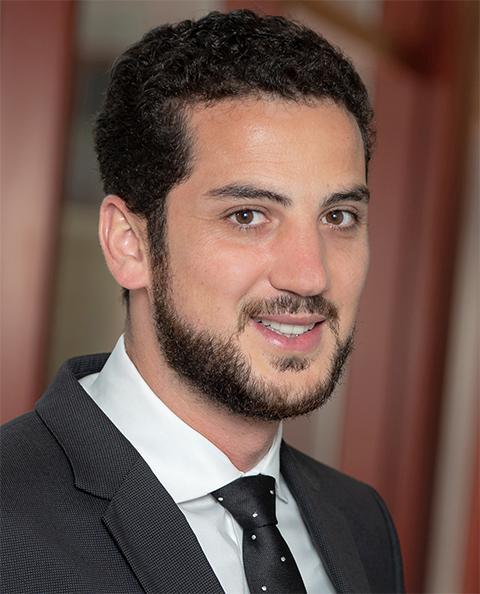Photo of Shadi Dayeh