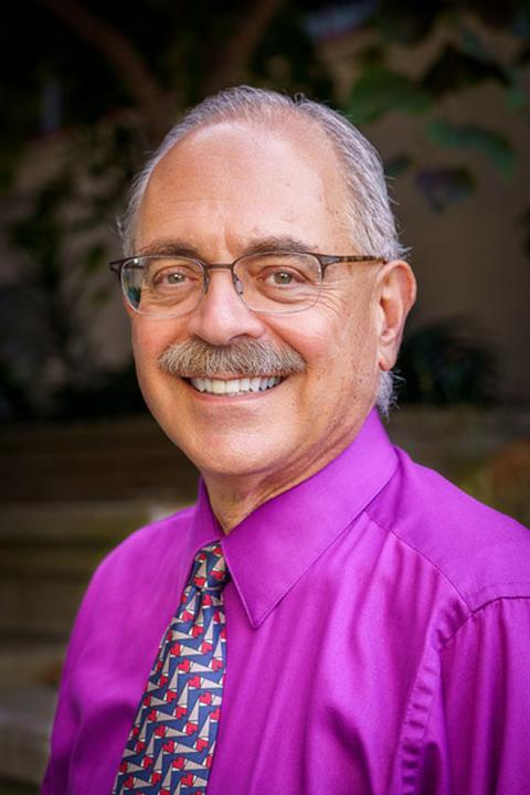 Photo of Albert Pisano