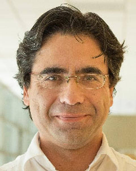 Photo of Nuno Bandeira