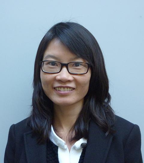Photo of Tse Nga Ng