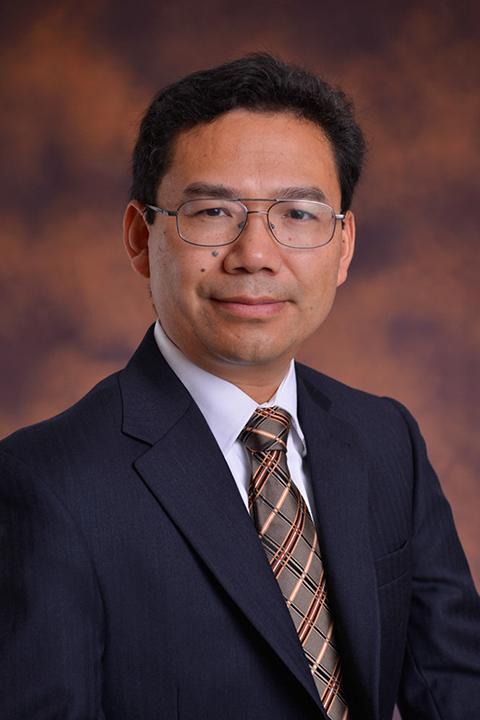 Photo of Ping Liu