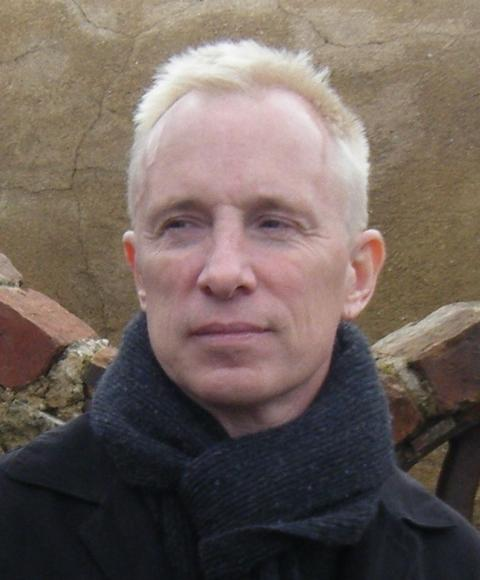 Photo of William McEneaney