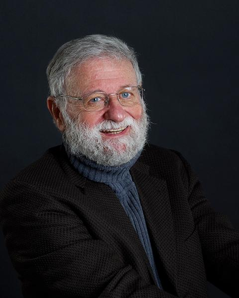 Photo of Donald Norman