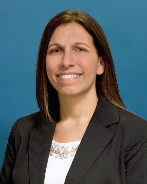 Photo of Laurel Riek
