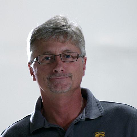 Photo of Todd Hylton