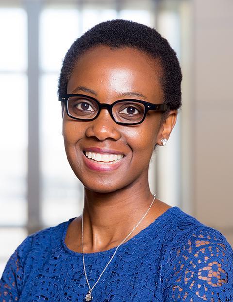 Photo of Ndapandula Nakashole