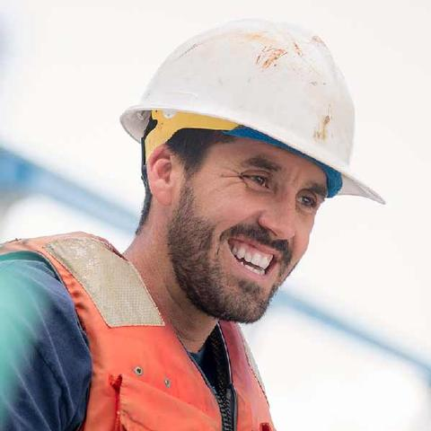 Photo of Andrew Lucas