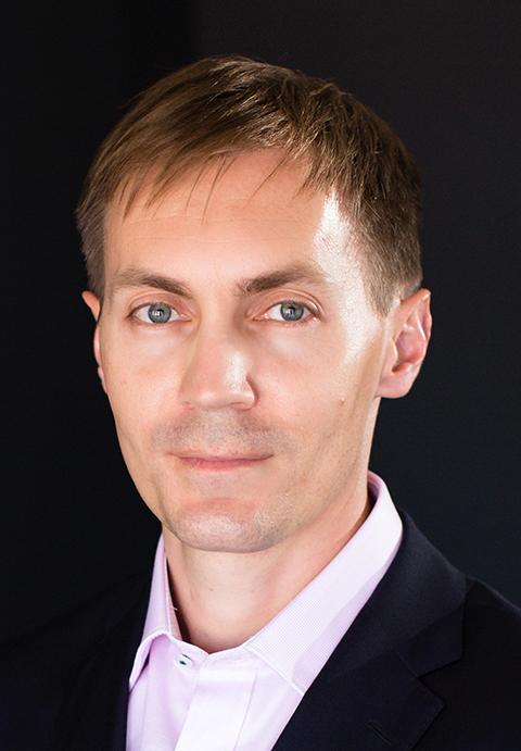 Photo of Alexey Arefiev