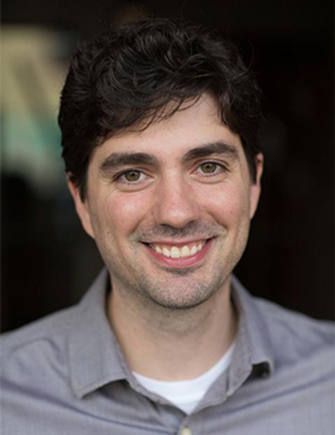 Photo of Nicholas Boechler