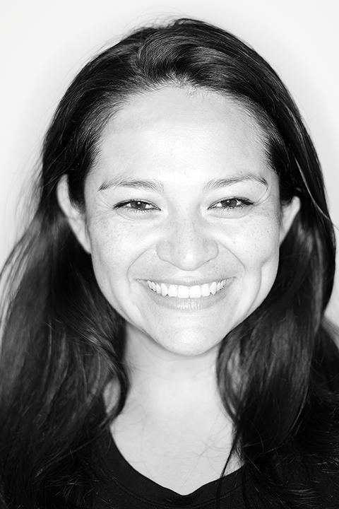 Photo of Daniela Valdez-Jasso