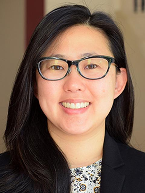 Photo of Ester Kwon