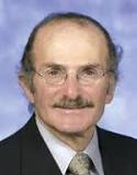 Photo of Charles Cantor