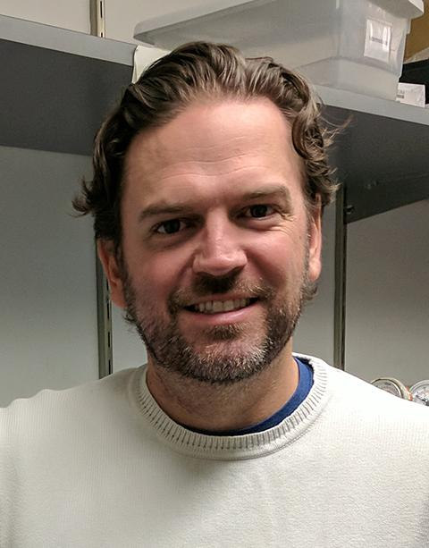 Photo of Jonathan Pokorski