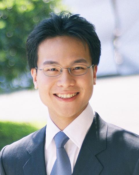 Photo of Tzu-Chien Hsueh