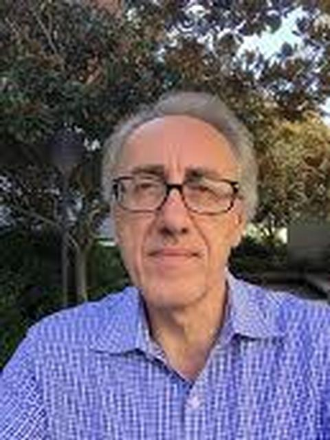 Photo of Gianmario Benzoni
