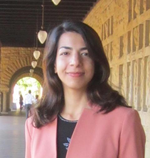 Photo of Shabnam   Semnani