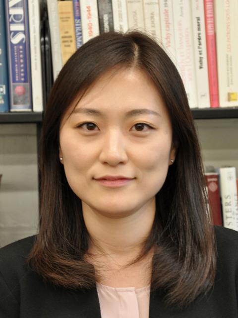 Photo of Jinhye Bae