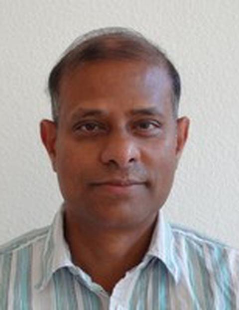 Photo of Prasad Gudem