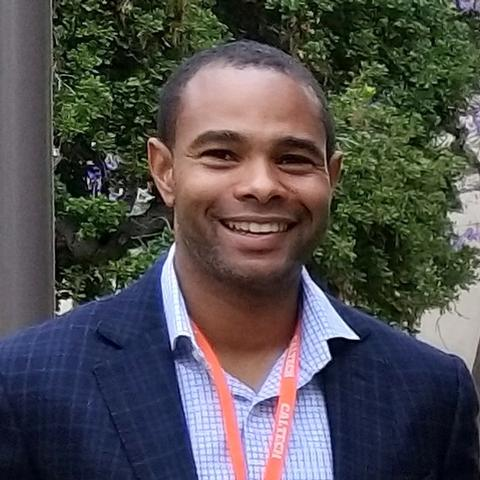 Photo of Machel Morrison