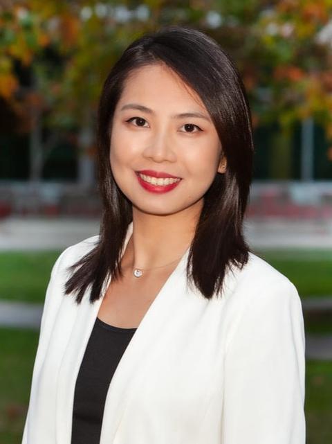 Photo of Huihui Qi
