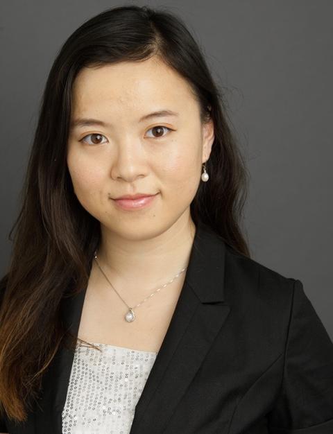 Photo of Qi Yu