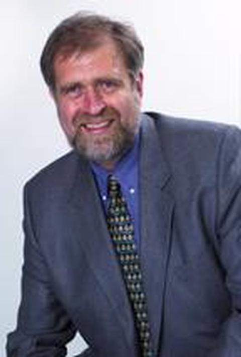 Photo of Frieder Seible