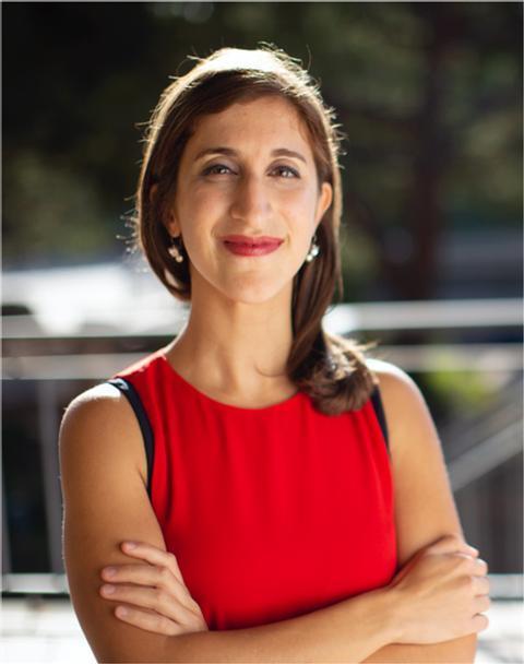 Photo of Lisa Poulikakos