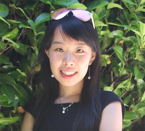 Photo of Yuanyuan Shi